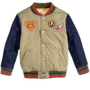 past 🎉 HOST PICK toddler boys jacket sz 2T